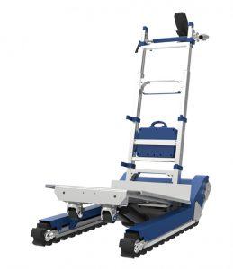 Sube escaleras eléctrico CT400 hasta 400kg