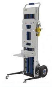 Carretilla elevadora electrica LFT170C1 y sube escaleras con capacidad hasta 170kg